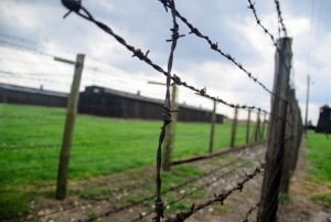 Warsaw: Private Guided Tour to Majdanek Concentration Camp