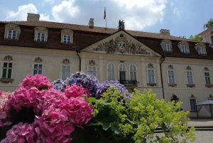 Warsaw: Private Life and Times of Frederic Chopin Tour