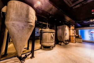 Warsaw: Private Vodka Tasting Night with Snacks and Pickup