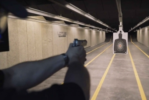 Warsaw: Professional Shooting Course for Private Groups