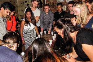 Warsaw Pub Crawl with Free Drinks