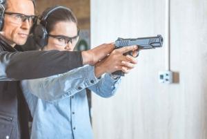 Warsaw: Shooting Range