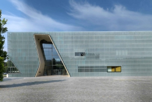 Warsaw: Skip-the-Line POLIN Museum Private Guided Tour