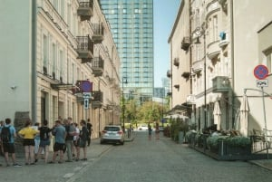 Warsaw: Three-Hour Tour of Daily Life in the Ghetto