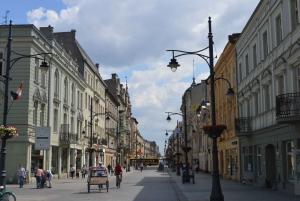 Warsaw to Łódź: Discover Poland's Coolest City