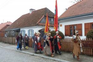 Warsaw: Treblinka and Tykocin Day Tour