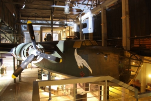 Warsaw Uprising Museum Audio Guided Tour