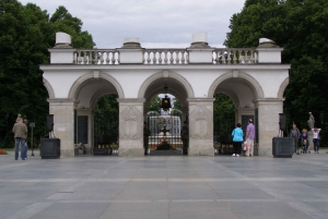 Warsaw: World War II Private Walking Tour