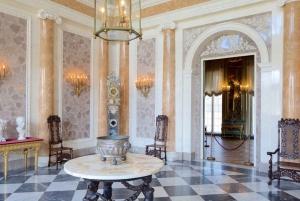 Wilanow Palace Small Group Tour