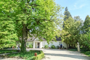 Zelazowa Wola: Frederic Chopin Half-Day Private Tour