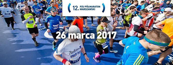 12. PZU Półmaraton Warszawski
