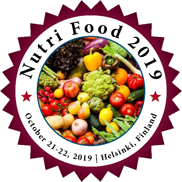 2nd World Congress on Food and Nutrition