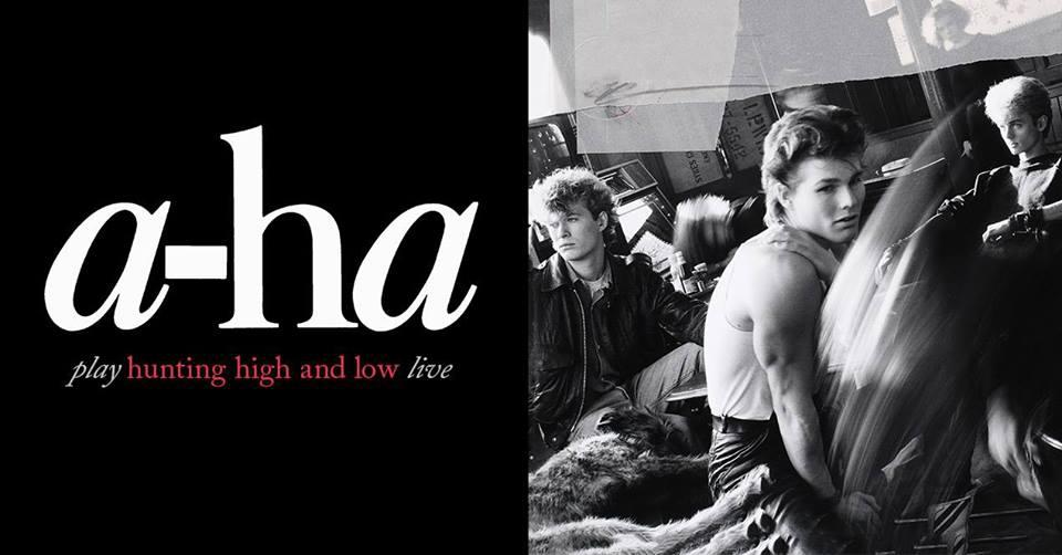 A-ha Concert