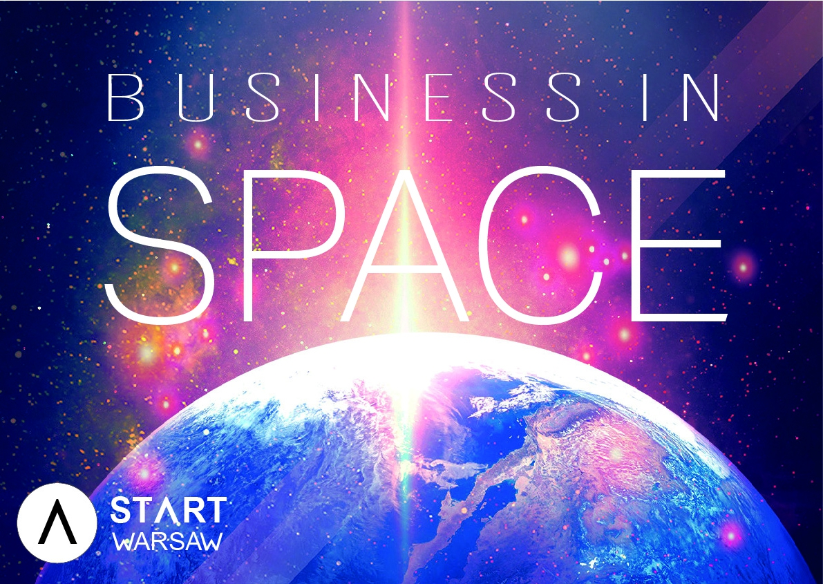 BUSINESS IN SPACE