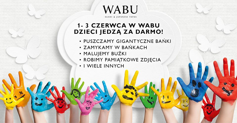 Children`s Day in Wabu Restaurant