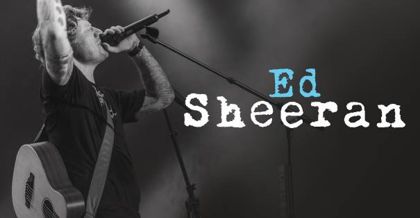 Ed Sheeran Official Event, PGE Narodowy, 11.08.2018