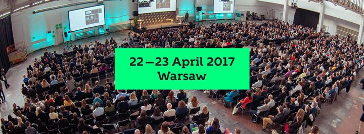 Element Talks 2017, Warsaw
