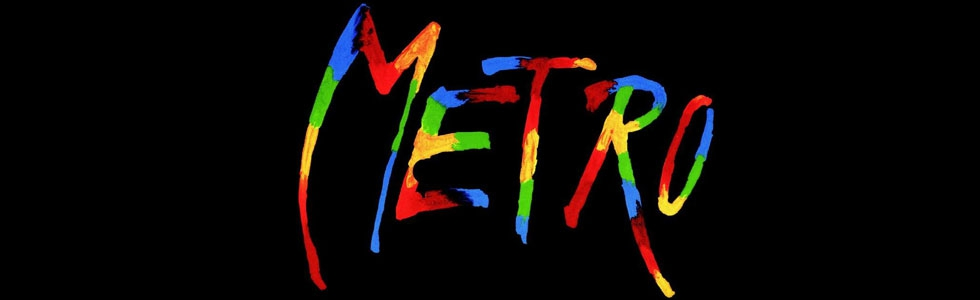 """Metro"" - musical at Studio Buffo"