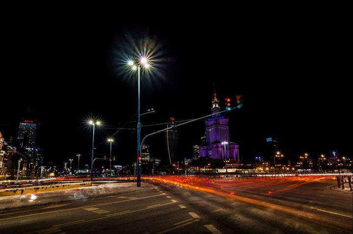 Noc Muzeów 2017 w Warszawie / Long Night of Museums 2017 Warsaw