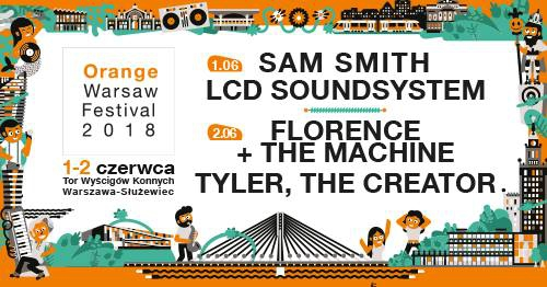 festival orange 2018
