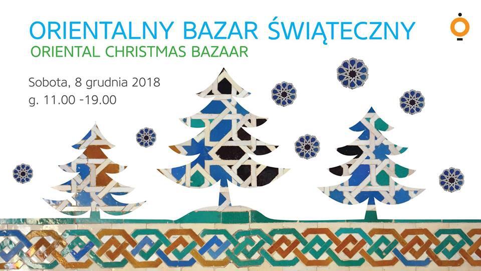 Oriental Christmas Bazaar