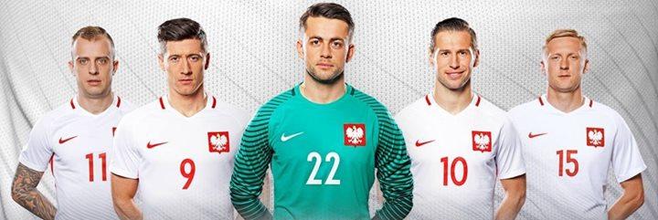 Polska - Rumunia Mecz na Stadionie Narodowym