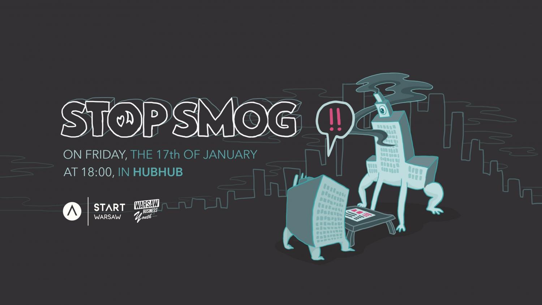 STOP Smog vol.2