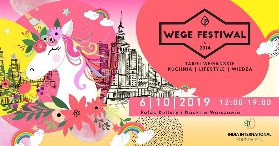 Vege Festival Warsaw