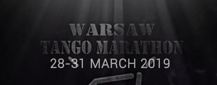 Warsaw Tango Marathon El Navegador 2019