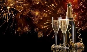New Years Eve in Przy Zamku Restaurant