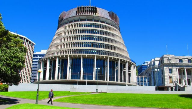 Top 10 Free Things To Do In Wellington