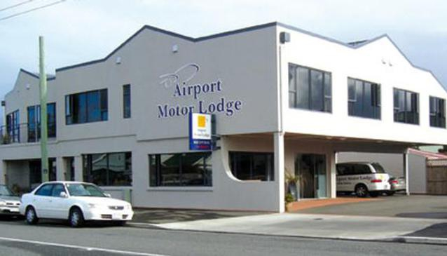 Airport Motor Lodge Wellington