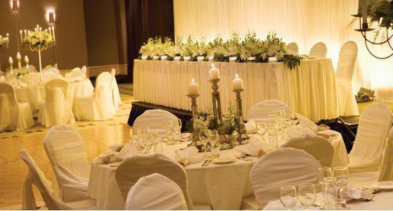 Amora Hotel Weddings