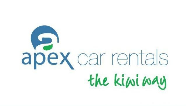 Apex Car Rentals Wellington