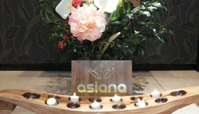 Asiana Day Spa
