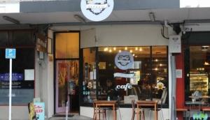 Beannie Cafe