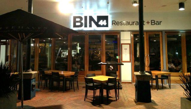 Bin 44 Restaurant and Bar