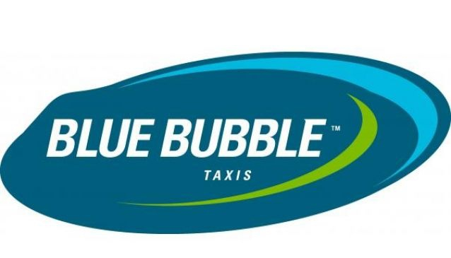 Blue Bubble Taxis