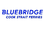 Bluebridge Cook Strait Ferries