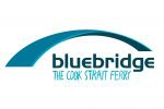 Bluebridge Cook Strait Ferry