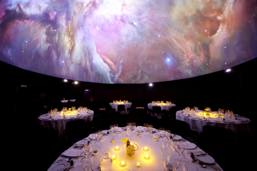Space Place Venues