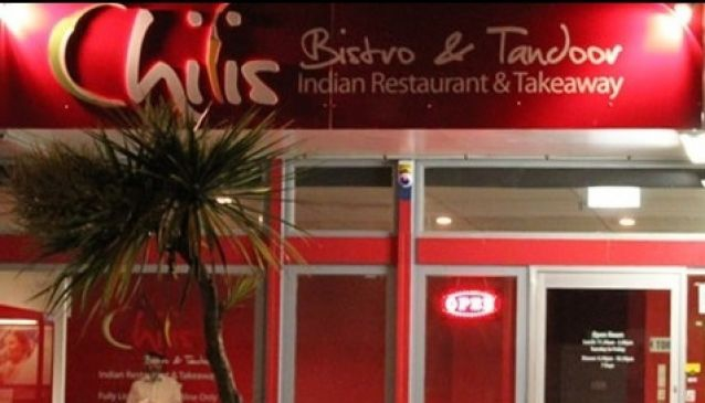 Chilis Bistro and Tandoor
