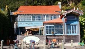 Chocolate Dayz Cafe