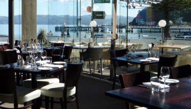 Best Wellington Restaurants With A View