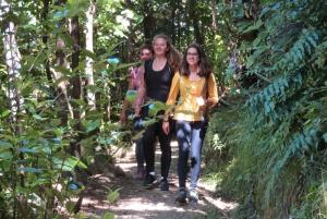 Kapiti Island Nature Reserve Day Trip