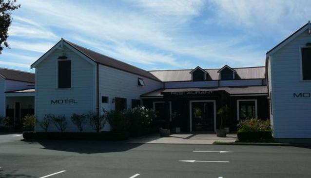 Wellington Motor Inn