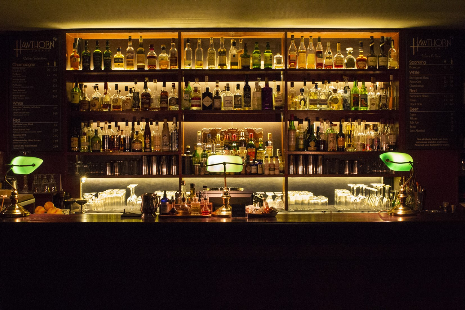 Best Cocktail Bars In Wellington