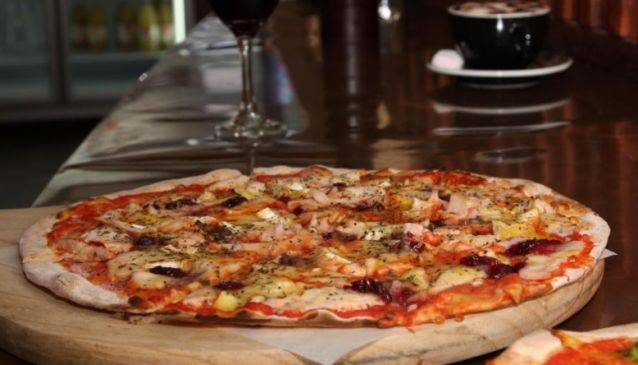 Best Pizza Restaurants In Wellington