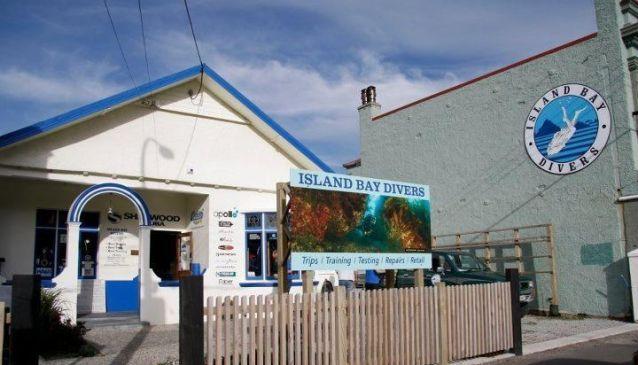 Island Bay Divers