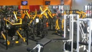 Jenkins Gym